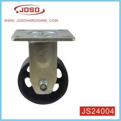 家具のための大きく頑丈な固体足車の車輪