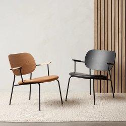 현대 가정 살아있는 소파 가구 목제 여가 팔 라운지용 의자