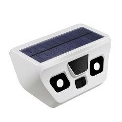 نظام الأمان الخاص بنظام مراقبة المنزل Cheap Home Surveillance System Solar Lighting في الخارج مجموعة كاميرات CCTV داخلية