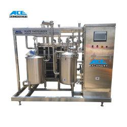 preço de fábrica leite em Aço inoxidável placa Pasteurizer Htst tipo Pasteurizer Sterilizer tubular, Pasteurizer de alta qualidade, Pasteurizer de iogurte