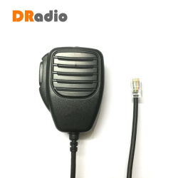Hm-118n 8 контактный громкоговоритель для подключения микрофона Mic Icom IC-706 IC-706mkii IC-706H-208mkiig IC IC-2100h радио