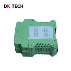 Serienkommunikation Dk1000 High-Precision RS485 Datenerfassung-Baugruppen-Übermittler der Analogausgabe-4-20mA zum intelligenten