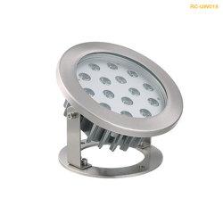 Wasserdichter LED-im Freienmetallspiegel-Wasserfall-Brunnen mit Licht