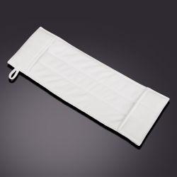 ماسحة تنظيف القماش المحبوك للاستخدام الصناعي في نظام AFC المتعدد الاستخدامات الرأس