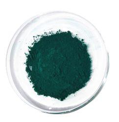 유기농 안료 CAS 1328-53-6 프탈로시닌 그린 7
