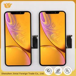 Alta Qualidade Acessórios Iphonexr toque TFT Exibe Mobile LCD do telefone