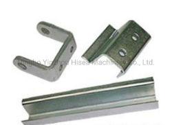 Produttori ad alta precisione che premono parti di stampaggio di metallo a stampo personalizzate