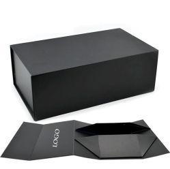 صندوق مطوية عالي الجودة مخصص احترافي للكتب، صندوق مطوية عالي الجودة للغطاء الحاردي تخصيص صندوق مطوية عالي الجودة