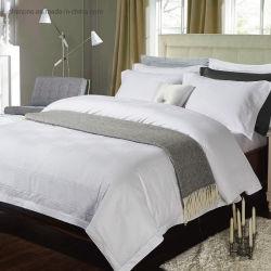 Shenone personalizado para la venta de cama suave edredón de poliéster Hotel