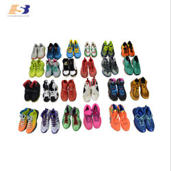 استخدمت المبيعات الساخنة الأحذية لتشغيل الدرجة A غير الرسمية للترفيه أحذية ذات سعر منافس