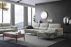 Accueil Salle de séjour Meubles contemporain avec meubles en noyer châssis Veener 917 série