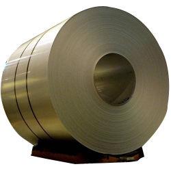 Laminato a freddo 201 304 316L 410 430 2b Ba N. 4 HL 6K 8K Supper spirale in acciaio inox con finitura a specchio per materiali da costruzione