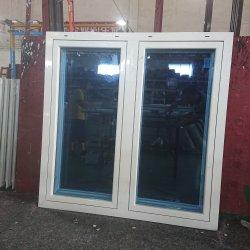 가져온 도매 관례에 의하여 사용되는 알루미늄 사려깊은 유리제 Windows