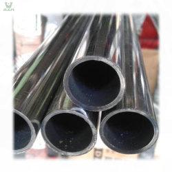 Автомобиль трубки в топливной магистрали АИСИ ASTM 213 стандартных 304 304L 304h 316 316L бесшовных стальных труб трубы трубы трубы Thin-Walled трубки