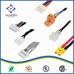 Industrielle Medizinische Automobil-Kabelbaum Kundenspezifische Kabelmontage Shenzhen Hersteller