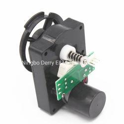 motore dell'attrezzo di CC di 24V 21rpm per il distributore automatico