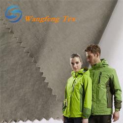 Etanche 100 % nylon taslon 228t pour les vêtements en tissu
