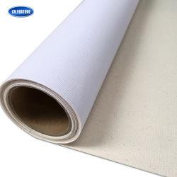 Eco-oplosmiddel/Pigment Afgedrukt Katoen/het Chemische Canvas van de Vezel voor Reclame