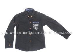 Kinderkleidung Boy Shirt Baumwolle Kinderkleidung Mode British Style Langarm Kinderkleidung