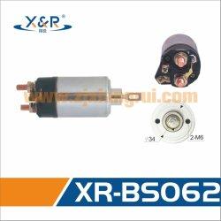 Interruptor de la electroválvula de arranque 0331302003 66-9136
