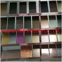 High Stregth Ss430/436/409 (NR. 1/2B/BA/Color Coated) RVS-spoel/plaat/plaat/plaat Posco/Tisco/Bao Steel