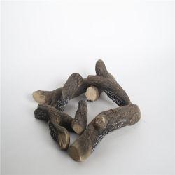 Ceramische Logboeken voor de Open haard van het Gas