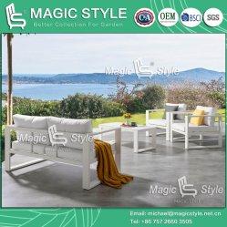 ألومنيوم أريكة خارجيّة أثاث لازم جديدة تصميم أريكة فناء أريكة حديقة أريكة فندق مشروع إدماج أريكة محدّد [شنس] وقت فراغ أريكة