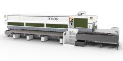 migliore prezzo di alluminio di Priceget della tagliatrice del laser della fibra della lamiera sottile dell'acciaio inossidabile di CNC di 300W 500W ultimo