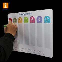 Высокое качество логотипа Пользовательский магнитный наклейка для лучшие продажи