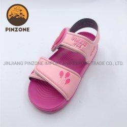 Sandali casuali superiori di EVA del cuoio della bolla delle ragazze soli