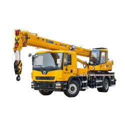 Xcm ampiamente usato. Il camion di G Cranes 12 la gru di costruzione di tonnellata Xct12L4
