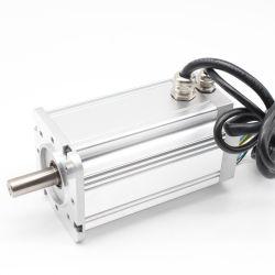 310V 110mm Gleichstrom-schwanzloser Motor für Auto-Sitzeinstellung