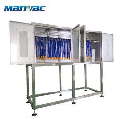 Haute efficacité et la commodité des bouteilles de machine à système de séchage