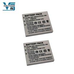Fnp Fnp-4040 bateria para a Fujifilm Benq Dnv-102 Pentax D-Li8 a Kodak Klic-7005