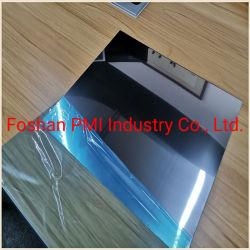 مقاومة التآكل الفائق/ درجة حرارة عالية 254smo/904L/Duplex 2205/2507/ 309S/310S/ 316lm/316lpd ورقة من الفولاذ المقاوم للصدأ/لوحة/ملف للصناعة