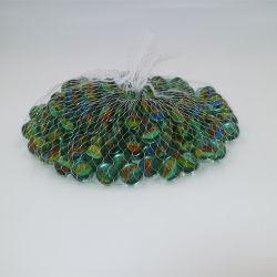 Hot Vente de verre solide pour les jouets ou de décoration en marbre