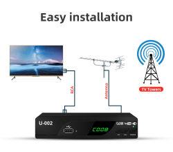 2020 베스트셀러 사용자 지정 Mstar 7t01 칩 TV 채널 디코더
