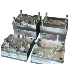 Metallo progressivo che timbra gli strumenti che perforano lo strumento progressivo della pressa della Cina della muffa