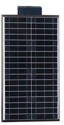 40W Smart LED Integerated солнечной уличное освещение - все в одном с датчиком движения и пульт дистанционного управления