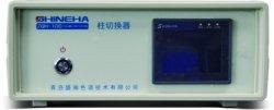 Dispositivo de comutação de colunas para cromatografia iónica Eliminação da matriz