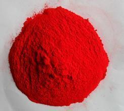 Óxido de hierro rojo 130 //de pigmento en polvo