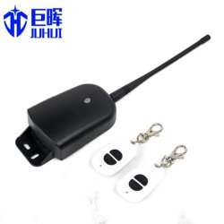Empfänger-Garage-Tür-Fernsteuerungssystem HF-2CH