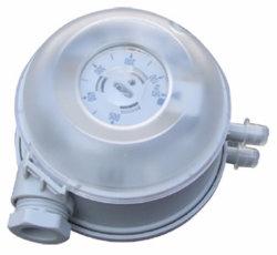 Bon prix Honeywell Indicateur de débit de l'interrupteur du contrôleur de l'air (HTW-AS-33)