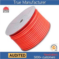 Tubo Flessibile Per Aria Intrecciato In Poliestere Tpu 10*6.5 Arancione
