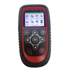 タイヤ圧力監視システムユニバーサルTPMSのセンサーのプログラミング・ツール