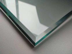 مبنى الصين العالى الجودة 5 مم يزيد من حدة سعر الزجاج