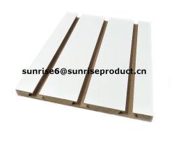 Commerce de gros panneaux Slatwall Support à bille plastique d'affichage du caisson de Brochure