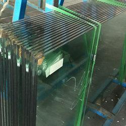 Niedriges Eisen-ultra freies ausgeglichenes Glas des China-hohes Transparent-10mm