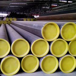 Mme CS tuyaux sans soudure Tube Prix ! API 5L ASTM A106 SCH SCH SCH40 Xs80 SCH 160 Tuyau en acier au carbone sans soudure ST37