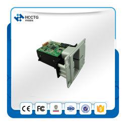 Insertion manuelle lecteur/graveur de carte de paiement pour ATM Hcrt Kiosque288k
